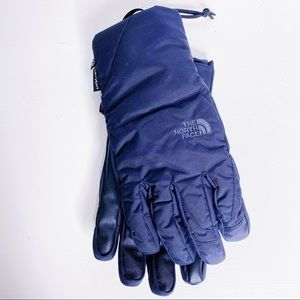 The North Face Mens Gloves- Large